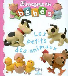 EMILE BEAUMONT - Les Petits des animaux