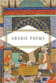 Amazon.com: Arabic Poems (Everyman's Library Pocket Poets) (9780375712432): Marle Hammond: Books