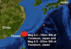.: BOOM! THE THIRD AND FOURTH BIG QUAKE OF TODAY....