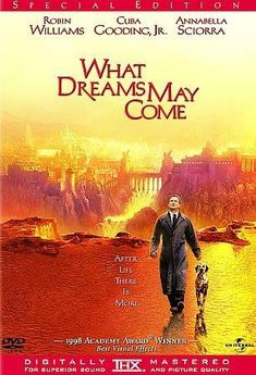 What Dreams May Come (dvd) (special Edition) - Trivoshop