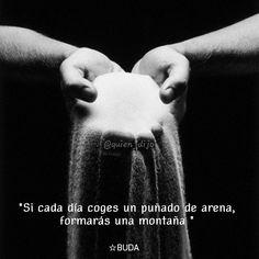 """""""#amor #motivacion #autoestima #iger #familia #frase #frasedeldia #actitud #frases #espiritualidad #cultura #felicidad #quiendijo #paz #exito #positivismo #reflexion #crecimiento #pensamientos #citas #autoayuda #notadeldia #fe #amistad #instafrases #buenavibra #exito #reflexiones #psicologia #buda"""" Photo taken by @quien_dijo on Instagram, pinned via the InstaPin iOS App! http://www.instapinapp.com (05/02/2015)"""