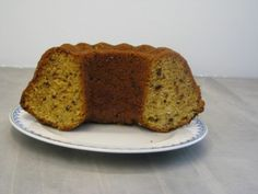 Marianne -kakku (helppo) Finnish Recipes, Yummy Cakes, Banana Bread, Cheesecake, Food And Drink, Cooking Recipes, Sweets, Cookies, Baking