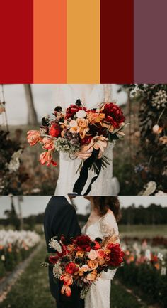 See what colors are popular for fall weddings? Burgundy orange and black color schemes for moody woodland wedding theme See what colors are popular for fall weddings? Burgundy orange and black color schemes for moody woodland wedding theme fall wedding Burnt Orange Weddings, Orange Wedding Colors, Fall Wedding Colors, Wedding Color Schemes, Mint Weddings, Wedding Yellow, Orange Wedding Decor, Fall Wedding Themes, Sunset Wedding Theme