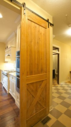 Barn Door  Build to Suit My design or Yours by jewelryboxart