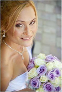 makeup Edina Kátai-Pál #bridal #weeding #makeup