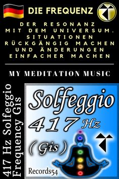 852 Hz Solfeggio Frequency Gis (The Frequency of Returning to the Spiritual Order and the Sound)