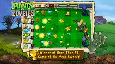Plants vs. Zombies FREE v1.1.62 (Mod) Apk Mod  Data http://www.faridgames.tk/2017/01/plants-vs-zombies-free-v1162-mod-apk.html
