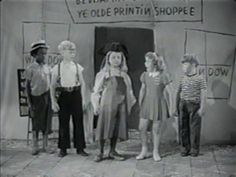 Carl Switzer-Alfalfa from Our Gang and The Little Rascals ...