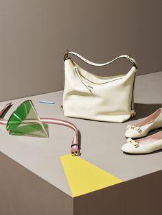 Bally Shoulder Bag - Fiona. bag, сумки модные брендовые, bags lovers, http://bags-lovers.livejournal
