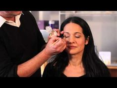 All-Natural, Light Reflecting Makeup for Women Over 40 : Perfect Makeup & Healthy Skin - YouTube
