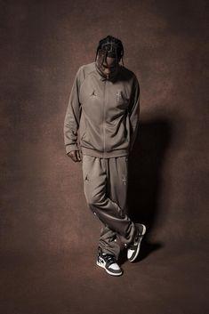 c6e8d03e664 Travis Scott x Air Jordan 1 High OG & Apparel: Global Release Date