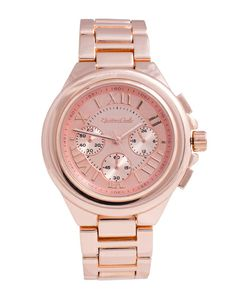 Pink Blossom Watch
