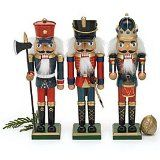 German Christmas Traditions, The Nutcrakers we all love come from Germany