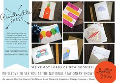 promo mailer from printerette press #nss
