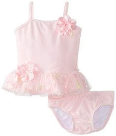 Kate Mack Baby-Girls Newborn Secret Garden Swim Tankini, Pink, 9 Months Kate Mack,http://www.amazon.com/dp/B00GUCXYQE/ref=cm_sw_r_pi_dp_2lcEtb1MVZG436DS