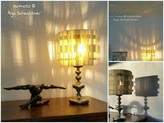 Orimoto ® Buchlampe