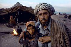 Afghanistan, refugees.