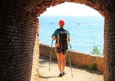 Испания: маршруты для хайкинга Коста-Брава Cami De Ronda