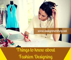10 Facts You Must Know Before Choosing Fashion Designing As A Career Fashion Design Design Fashion