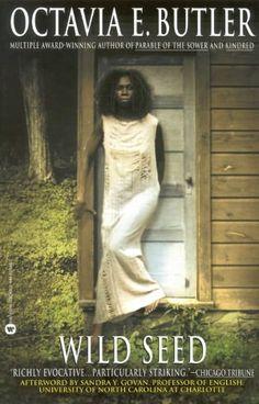 Wild Seed - Octavia Butler