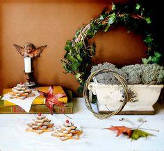 Bolachas de Natal # Christmas cookies