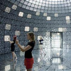 Venice Architecture Biennale closes -Russian Pavilion