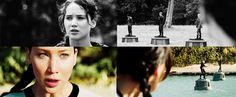 the hunger games vs catching fire