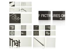 Pictures Of You - Book by MENOSUNOCEROUNO , via Behance