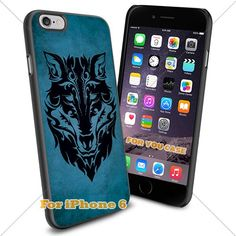Wolf Wallpaper Art Design Phone Iphone Case, For-You-Case Iphone 6 Silicone Case Cover NEW fashionable Unique Design FOR-YOU-CASE http://www.amazon.com/dp/B0137ZHPB6/ref=cm_sw_r_pi_dp_VYitwb0921Y61