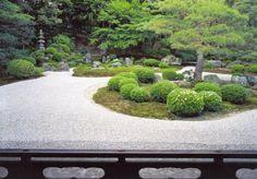 Сад камней - Киото, Япония (часть I) - Блоги - Любимый город (Новосибирск)