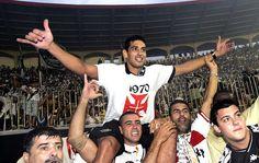 Festa em São Januário - Vasco da Gama Campeão da Copa do Brasil 2011