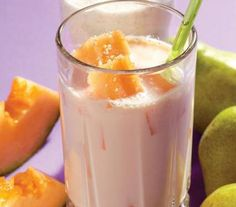licuado de amaranto con semillas de melón Smoothie Drinks, Smoothies, Mexican Drinks, Kinds Of Fruits, Refreshing Drinks, Fruits And Vegetables, Fresh Fruit, Health And Wellness, Food And Drink