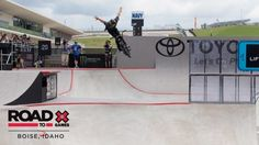 FULL REPLAY: BMX Park Final | Road to X Games Boise Qualifier – X Games: Source: X Games