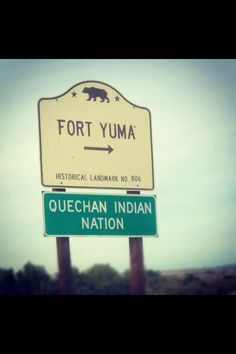 Quechan Pride! I'm a tribal member of the Quechan Indian nation from Ft. Yuma, California. I'm so proud of my roots and I love learning more about our culture. I also love to share it with others so they may understand more about my people.