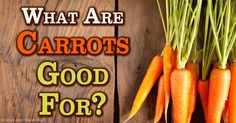Carrots contain more sugar than any other vegetables, however, eating carrots as part of an overall healthy diet may provide multiple health benefits. http://articles.mercola.com/sites/articles/archive/2016/02/15/health-benefits-carrots.aspx