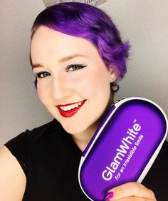 GlamWhite Home Bleaching Elite Kit - Rougediamants