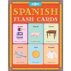 to improve my Spanish