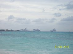 Grand Cayman  Island-where i want to retire :)