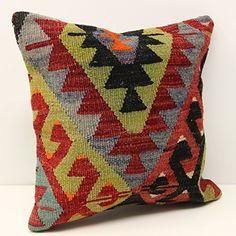 Oriental pillow cover 16x16 inch (40x40 cm) Boho kelim pi... https://www.amazon.com/dp/B0787R9JJZ/ref=cm_sw_r_pi_dp_x_EXcmAbX8B8DZ5