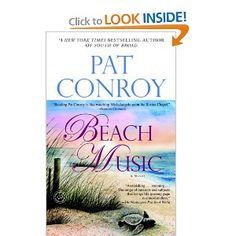 Pat Conroy - a born and bred Sandlapper