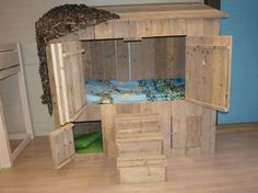great bed for kids room