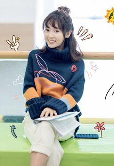 """Các liền anh liền chị biết gì chưa? """"Gửi Thời Thanh Xuân Ấm Áp"""" là phim Hoa Ngữ đáng xem nhất hiện tại đó! Li Hong Yi, Chinese Babies, Chines Drama, Korean Beauty Girls, Stand By You, Girly Pictures, Cute Actors, Cute Beauty, Channel"""