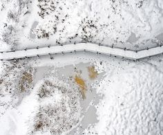 Image result for aerial photography winter