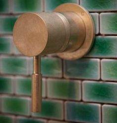 Sussex Voda Wall Shower Mixer
