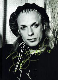Brian Eno, 1974