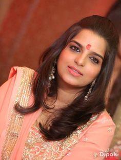 Simran Kalra Bridal Makeup-Delhi - Wed me Good