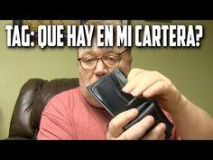 TAG: Qué hay en mi cartera? | TAG DE LA CARTERA
