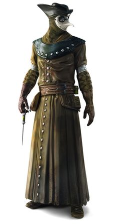 Assassin's Creed: Brotherhood Art & Pictures Doctor