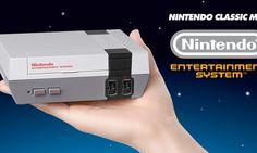 Nintendo anuncia el número de unidades vendidas de la Mini Nes