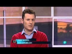Juan Querol de Certicalia.com participa en el programa Para Todos La2 explicando en que consiste la obligación del Certificado Energético